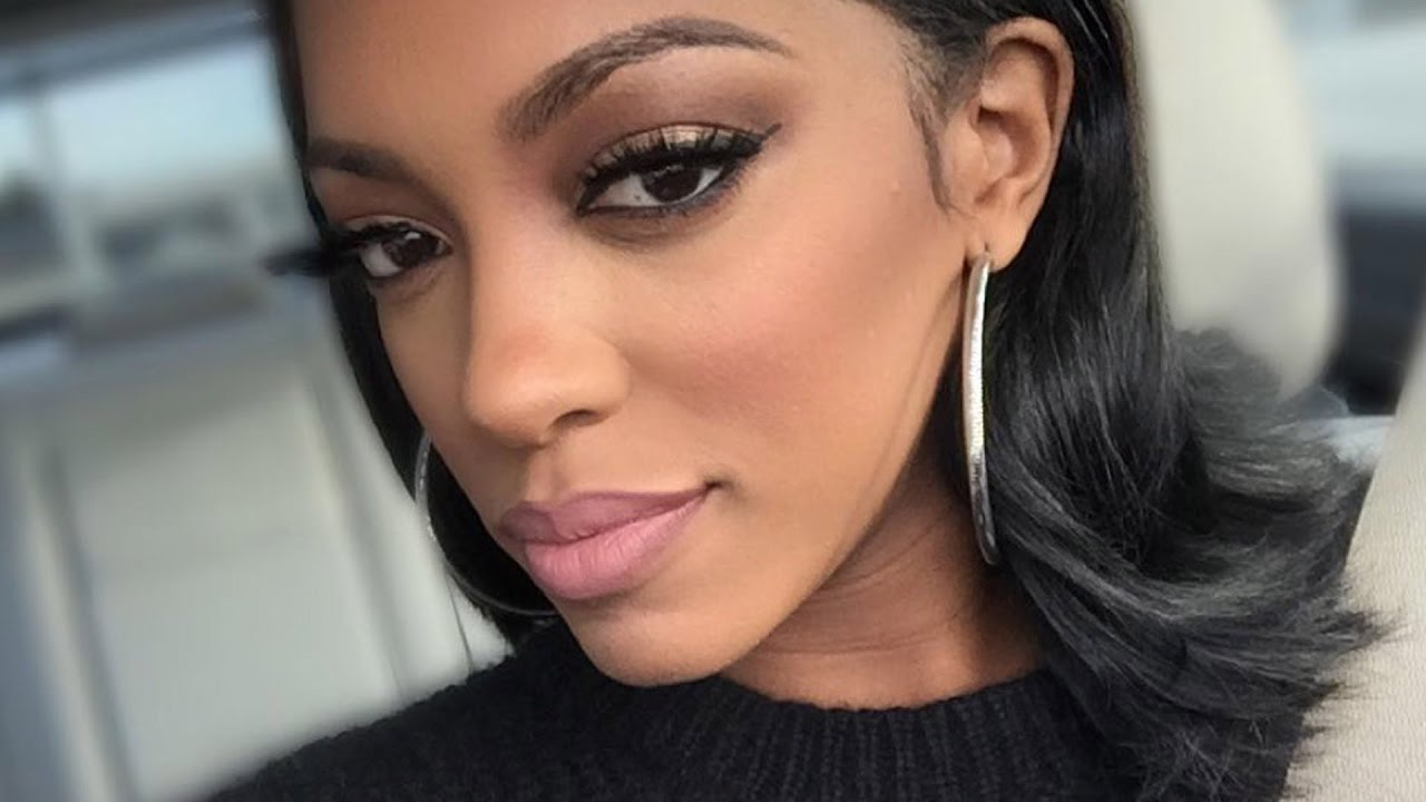 Porsha Williams Celebrates The 5th Birthday Of Her Niece, Baleigh - See Their Sweet Photo Together