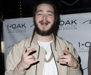 Post Malone Gives Away Thousands Of Crocs To Medical Professionals Amid COVID-19 Pandemic