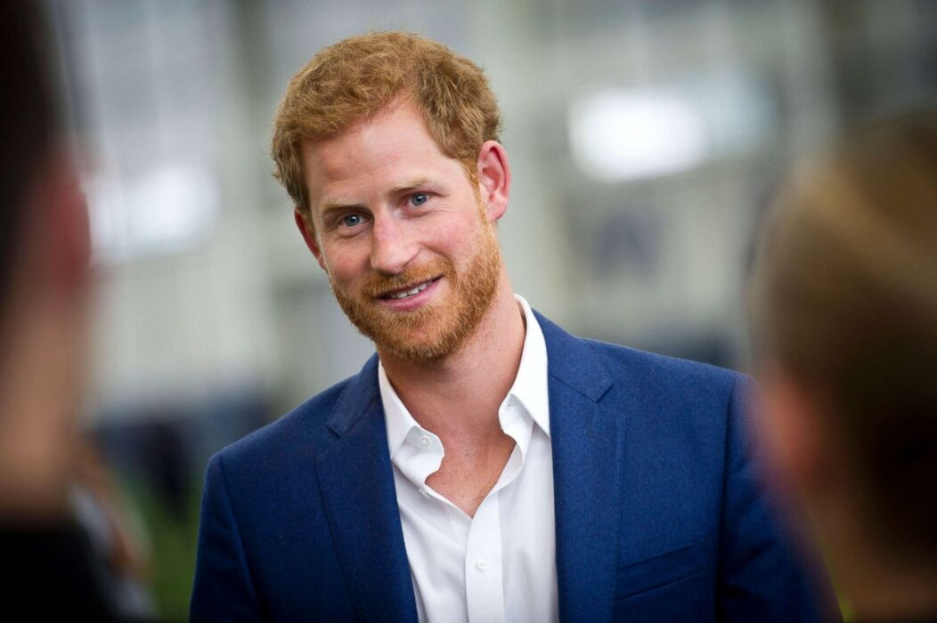 Prince Harry still 'heartbroken' over rift with royal family