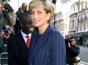 Princess Diana's Twin Nieces Remember How She Protected Them From The Paparazzi As Young Children!