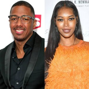 Jessica White Reveals That She Found Out Nick Cannon Was Having Another Baby Via Social Media After She Miscarried