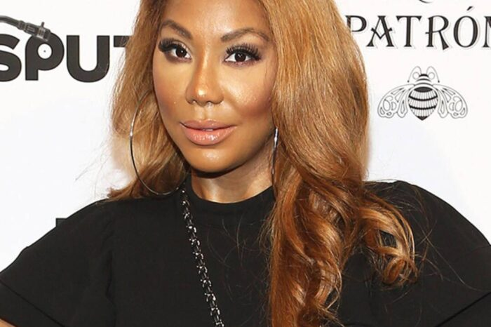 Tamar Braxton Reveals A New Episode Of Her Podcast With Taraji P. Henson - Check Out Her Heart-Breaking Message