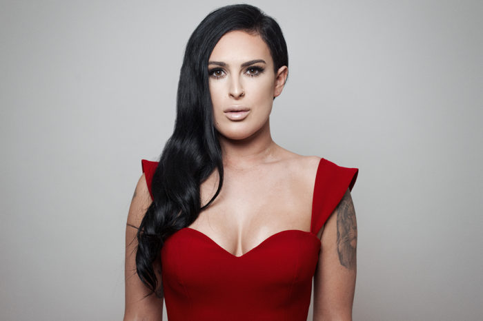Rumer Willis Achieves 4 Years Of Sobriety On NYE