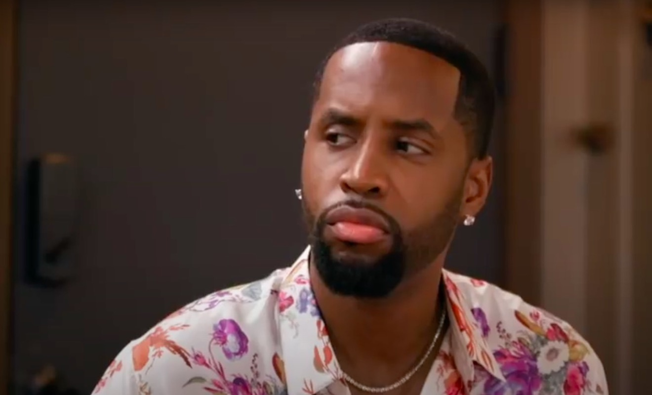 Safaree Doesn't Want To Let Fans Slack In 2021 - Check Out His Video