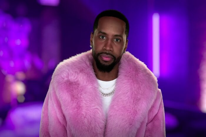 Safaree Posts An Unreleased Track Called 'The Hills'