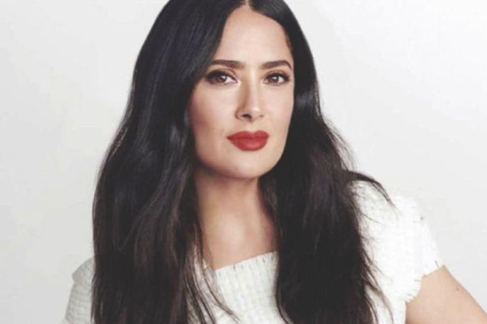 People Are Calling Salma Hayek, 54, The Most Beautiful Woman In The World After She Posted This Bathing Suit Photo