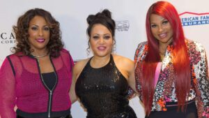 Spinderella Slams Salt N Pepa Biopic -- Salt Speaks