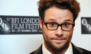 Seth Rogen Engages In Brutal Twitter Beef With Senator Ted Cruz