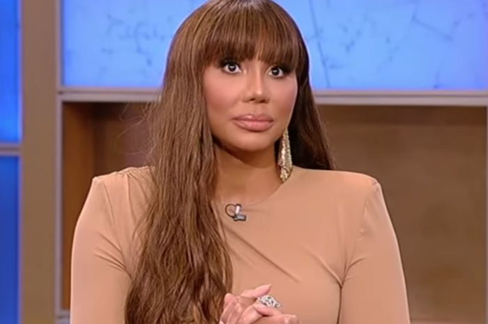 Tami Roman Lists Things That Should Be Left In 2020 -- Called Out For Insensitivity Towards Tamar Braxton Who Responds