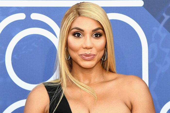 Tamar Braxton Has A New Podcast Episode Out - Check It Out Here