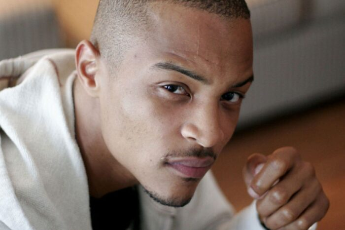 T.I. Drops An Important Message For His Fans And Followers About What's Going On In The US