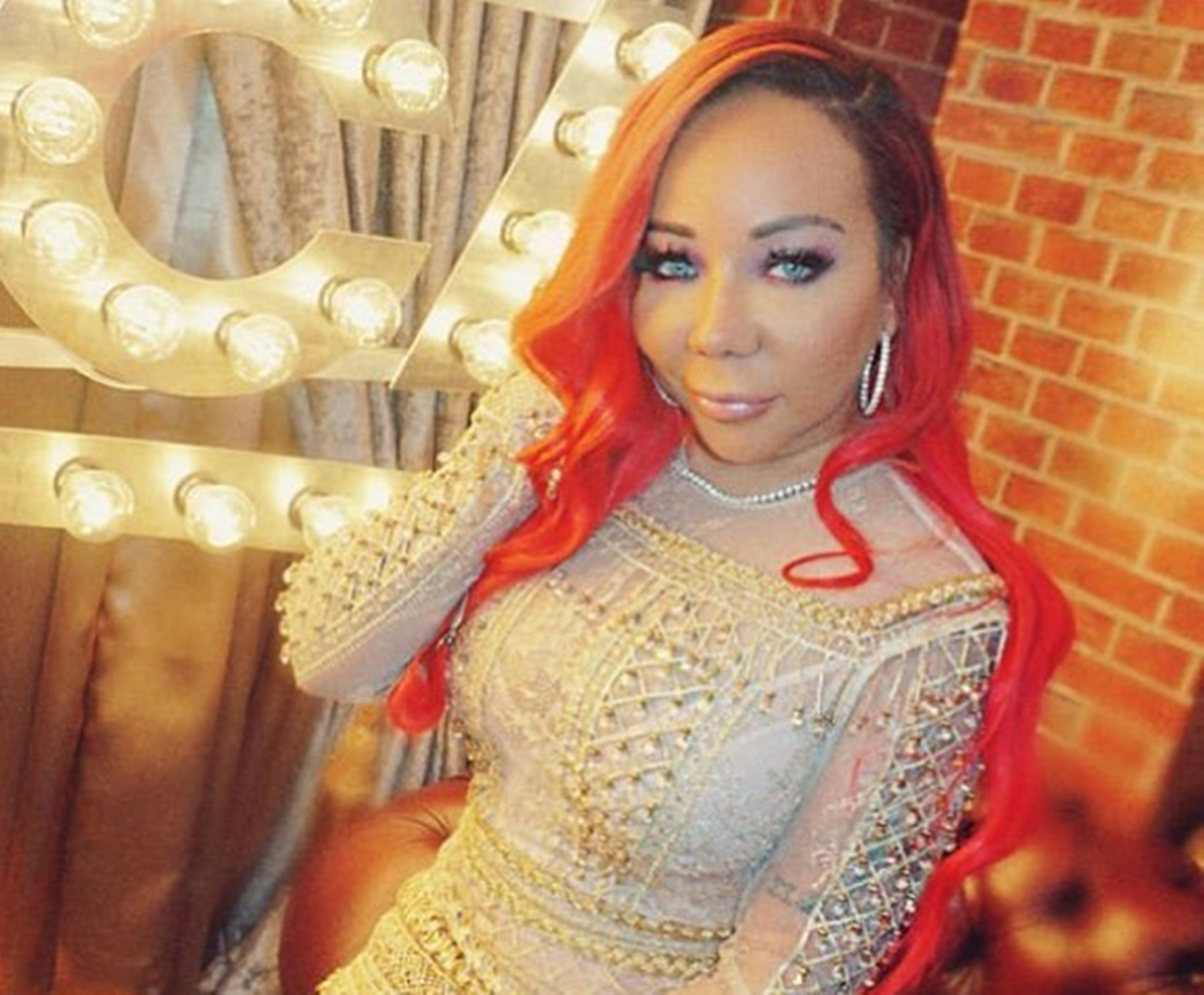 Tiny Harris' Video With Heiress Harris Will Make Your Day