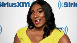 Towanda Braxton Has An Important Message About Women's Health
