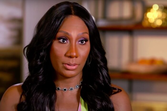 Towanda Braxton And Her Boo Have A New YouTube Episode Up - Check It Out Here