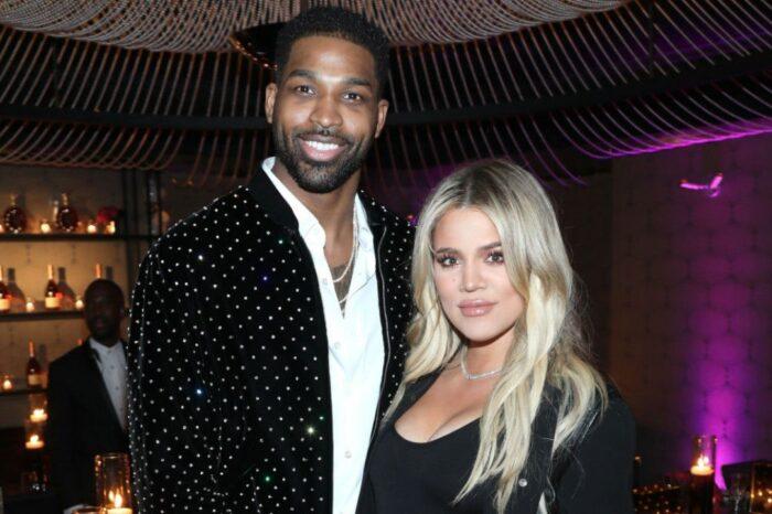 KUWTK: Khloe Kardashian And Tristan Thompson Engaged? - Insider Explains Why That Makes No Sense!