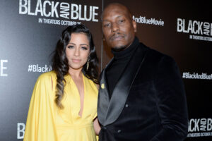 Tyrese Has A Message For Estranged Wife Samantha Gibson - See What He Had To Say