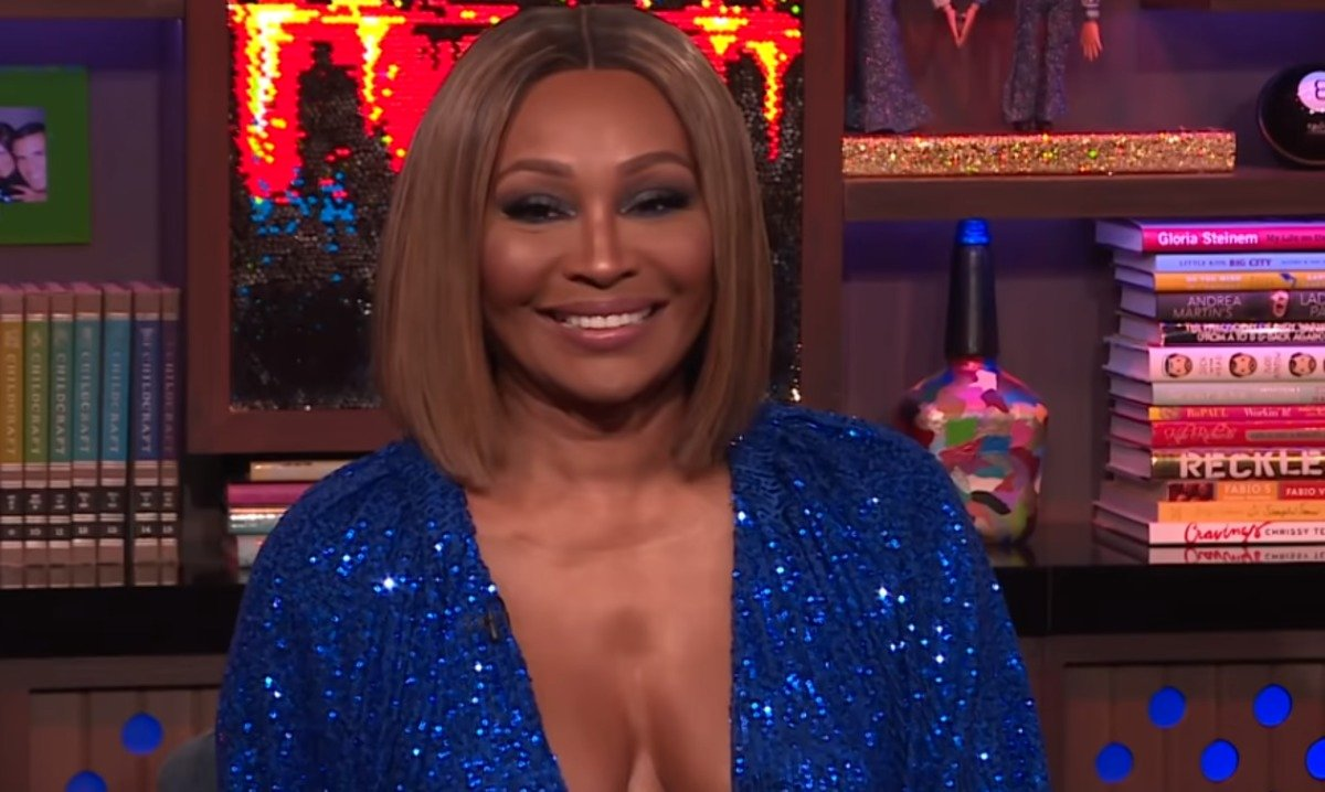 Cynthia Bailey Reveals Her Wishes On Social Media - Check Out What She Says About Mike Hill