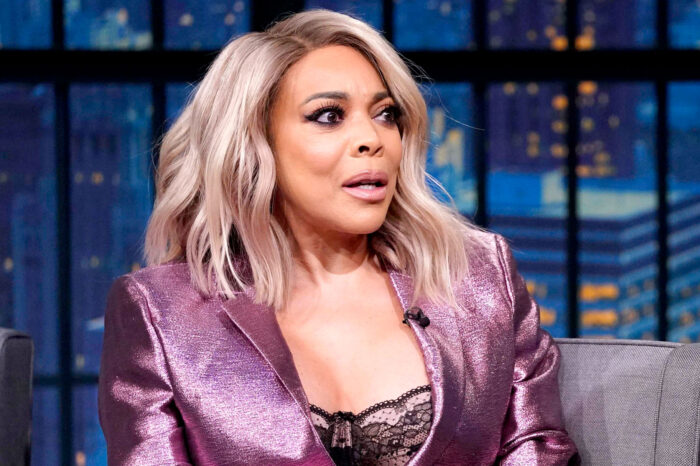 Wendy Williams Reveals That She Was Allegedly Date Raped By R&B Artist Sherrick