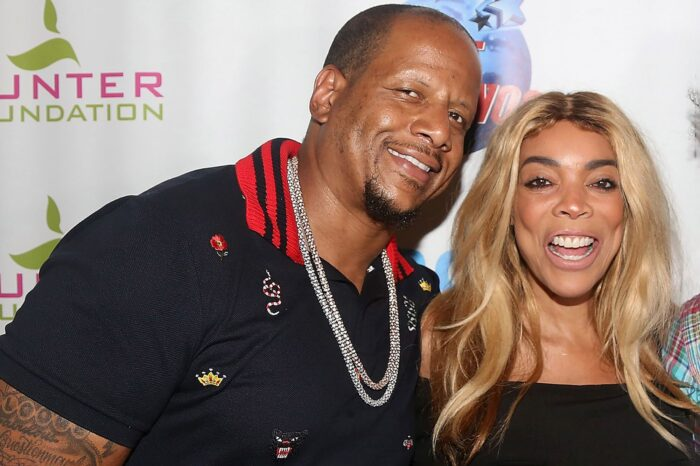 Wendy Williams Drags Kevin Hunter And His Mistress And Fans Are Shook!