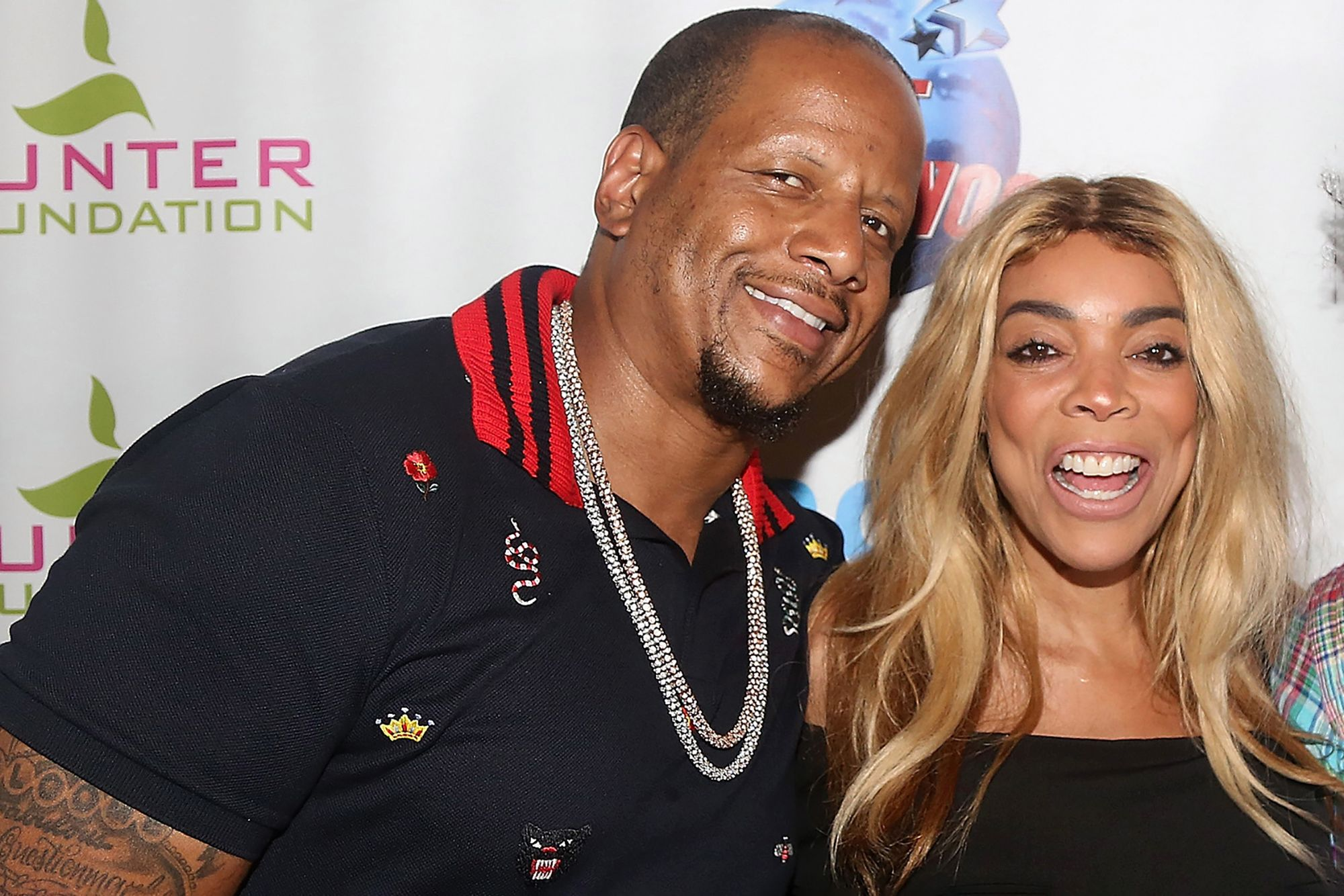 Wendy Williams Opens Up About Her Divorce