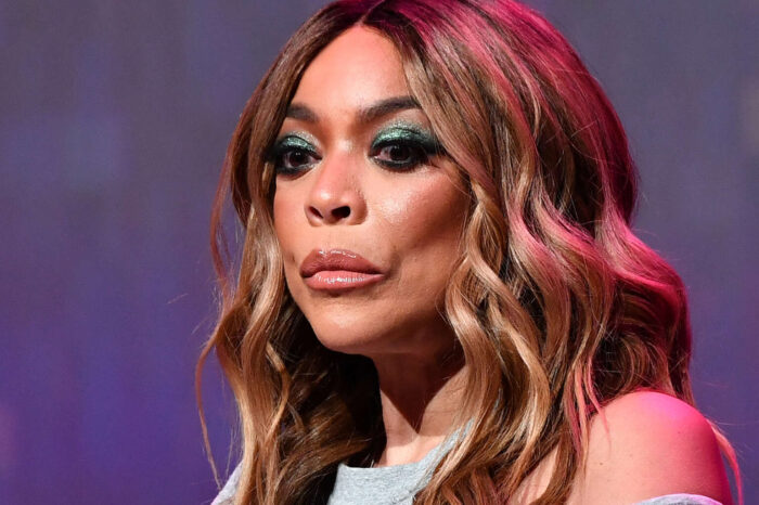 Wendy Williams' Brother, Tommy Williams Has Something Important To Say