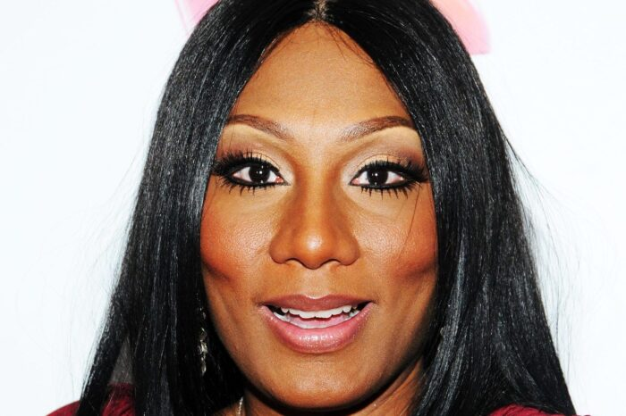 Towanda Braxton Invites Fans To Embark On Massive Craziness Together - See Her Post
