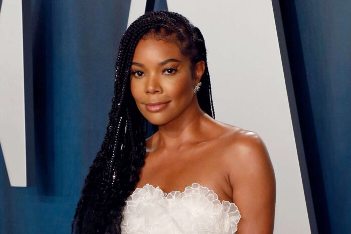 Gabrielle Union Celebrates The Birthday Of Zaire - Check Out Her Post