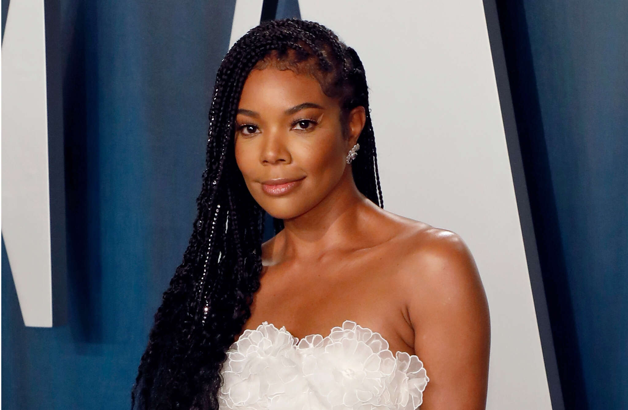 Gabrielle Union Celebrates The Birthday Of Zaire - Check Out Her Post Below