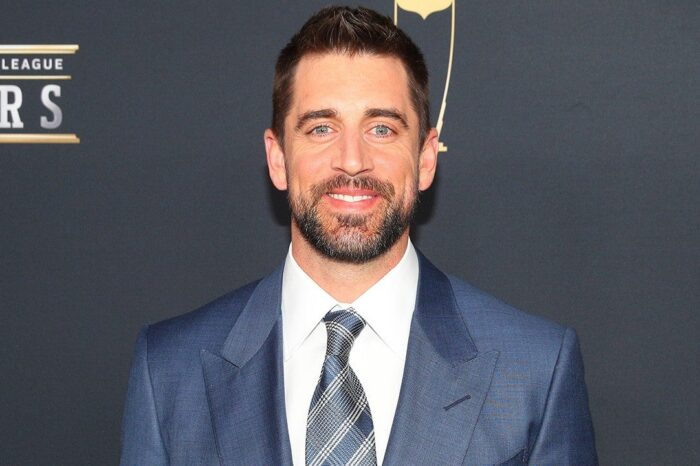 Aaron Rodgers Reveals Engagement Only Days After Reports About His Romance With Shailene Woodley!