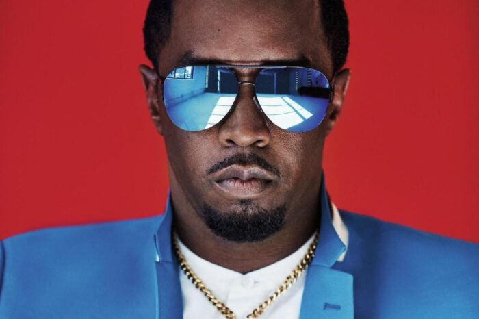 Diddy Talks About Taking The Country Back - See The Video He Posted