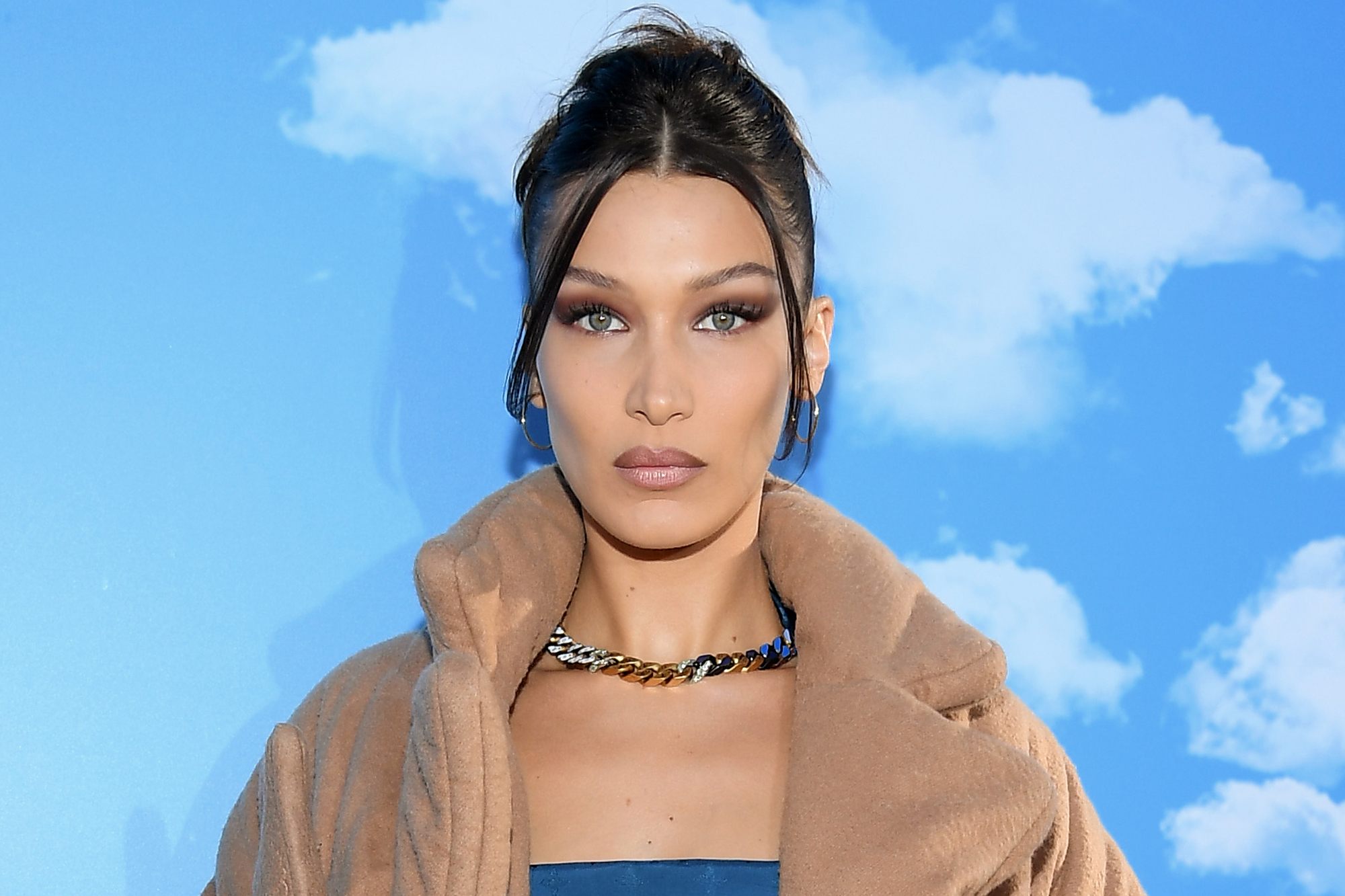"""bella-hadid-claps-back-at-follower-saying-she-looks-tired-in-makeup-free-pics"""