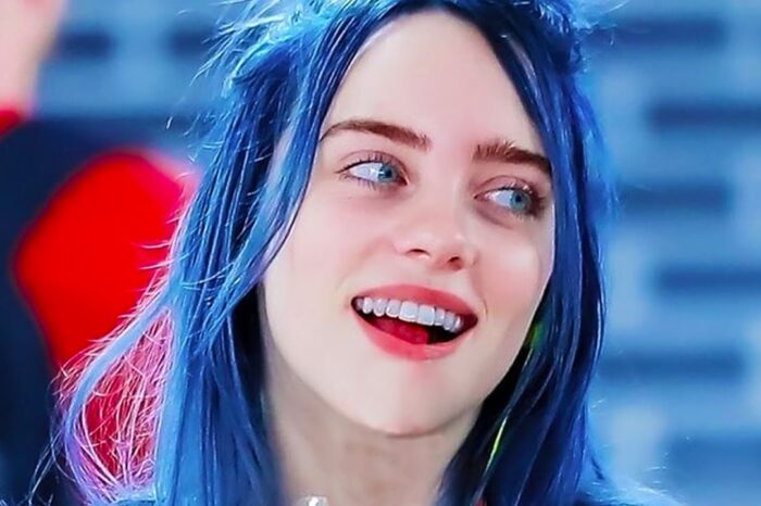 Billie Eilish Says She Didn't Like It Before But Now She 'Loves' Fame