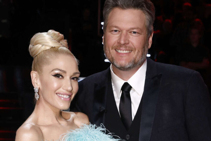 Blake Shelton Says He Wants To Lose Weight Before His Wedding With Gwen Stefani!