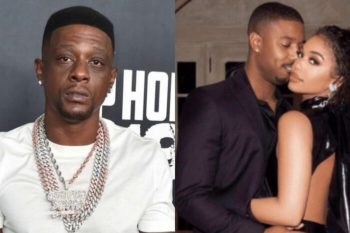 Boosie Badazz Gets Dragged Online For Saying Michael B. Jordan Is A 'Simp' For Ever Considering Marrying Lori Harvey - Comments On Her 'Body Count!'