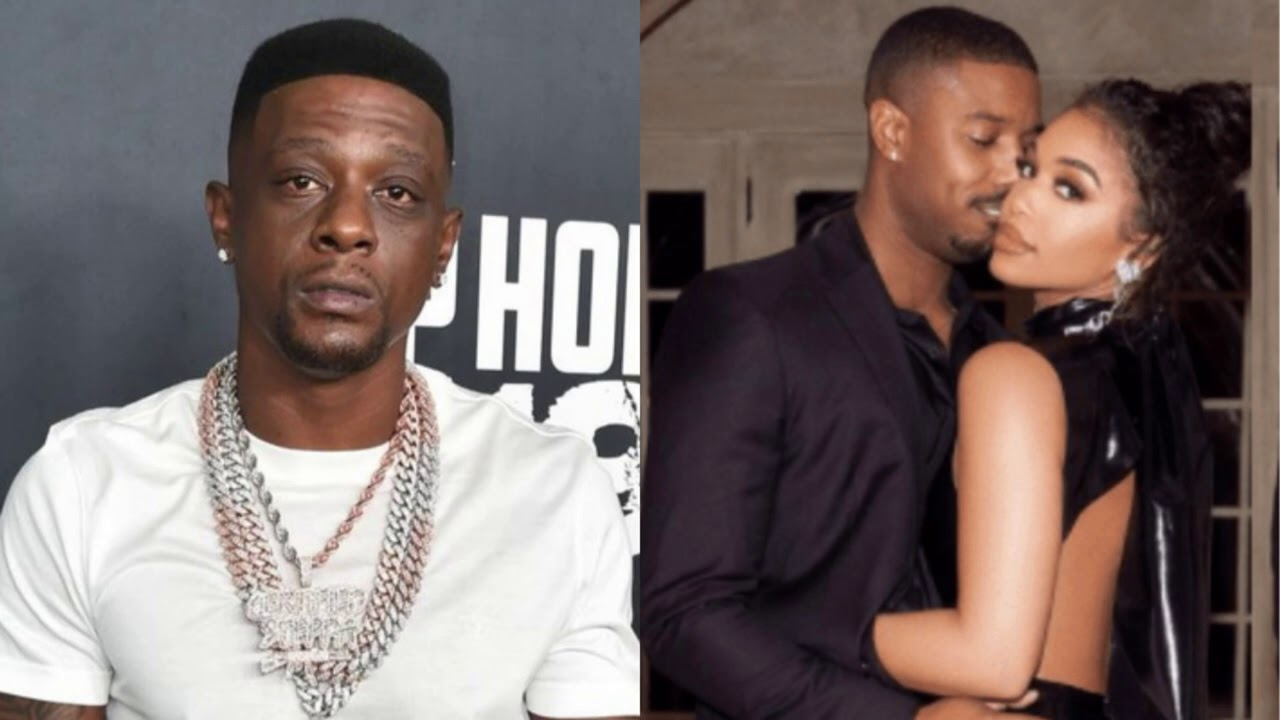 """boosie-badazz-gets-dragged-online-for-saying-michael-b-jordan-is-a-simp-for-ever-considering-marrying-lori-harvey-comments-on-her-body-count"""