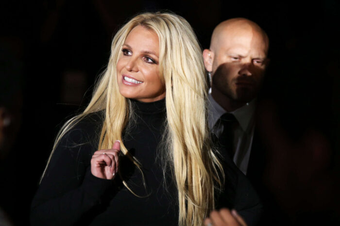 Britney Spears Fans React To Her Father Being Allowed To Continue As Her Co-Conservator!