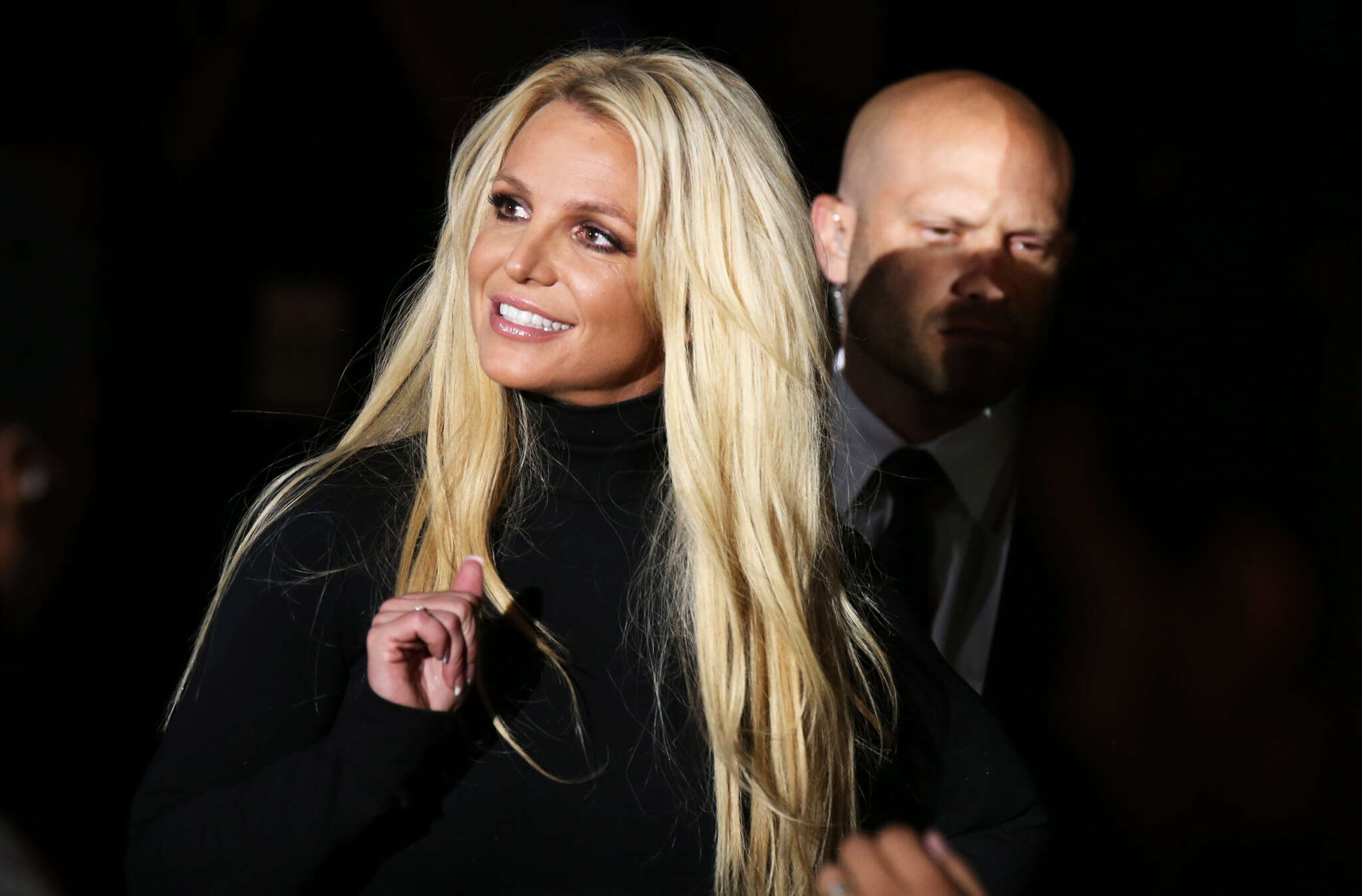 """""""britney-spears-fans-react-to-her-father-being-allowed-to-continue-as-her-co-conservator"""""""