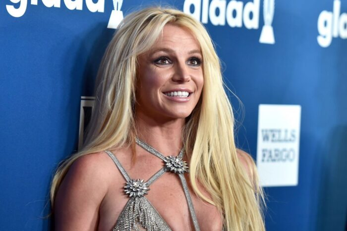 Britney Spears Is Reportedly Aware Of The New Documentary Framing Britney Spears But 'Hasn't Seen It'