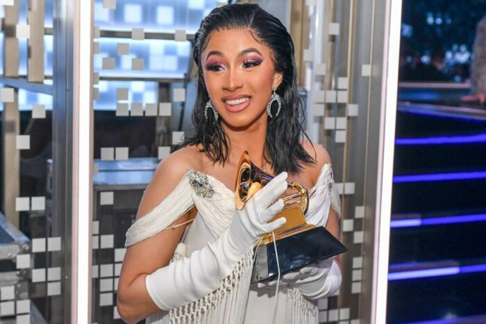 Cardi B Reveals She Was Paid Less Than White Artists In Both The Music And Fashion Industries - Says It Feels 'Insulting!'