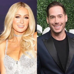 Paris Hilton Reveals How Carter Reum 'Tricked' Her When He Got On One Knee To Propose!
