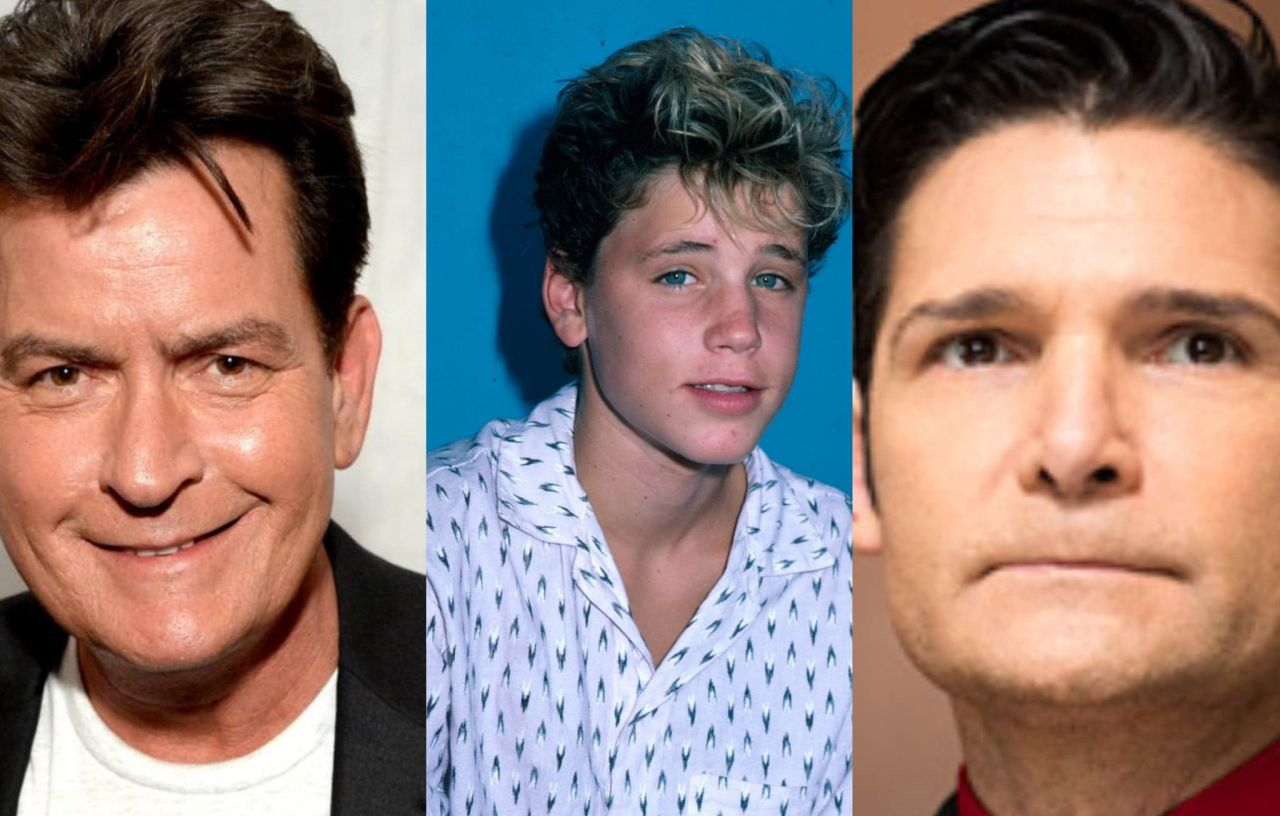 charlie-sheen-hits-rock-bottom-after-corey-feldman-alleges-the-actor-raped-corey-haim
