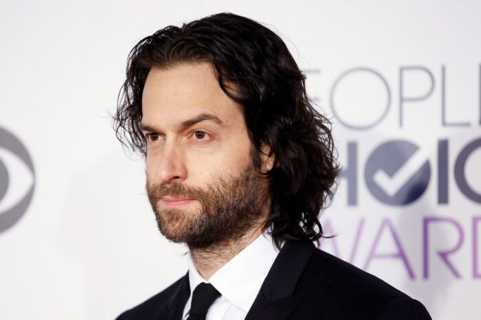 Chris D'Elia Ends Months-Long Silence With New Video Following Sexual Misconduct Allegations