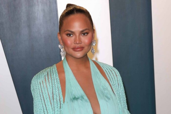 Chrissy Teigen Marks What Would Have Been Her Due Date After Terrible Miscarriage