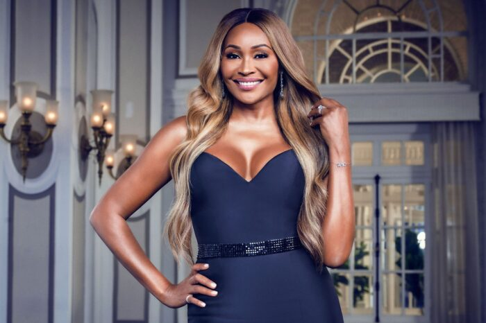 Cynthia Bailey Talks About The Pisces Woman - Check Out What She Had To Say