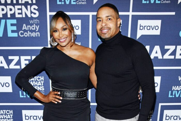 Cynthia Bailey Looks Amazing For Her 54th Birthday - Check Her Out In These Pics