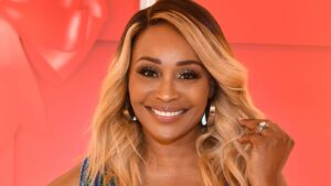 Cynthia Bailey Has A Message For Fans About Focus And Distractions