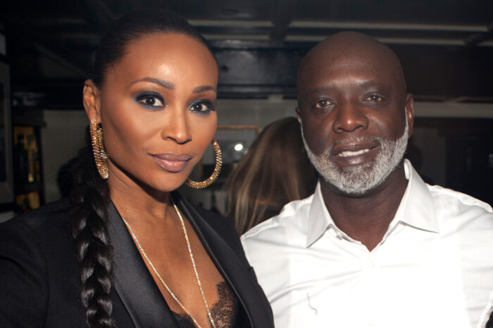 Cynthia Bailey Talks About Beauty And Class - Check Out The Message She Shared