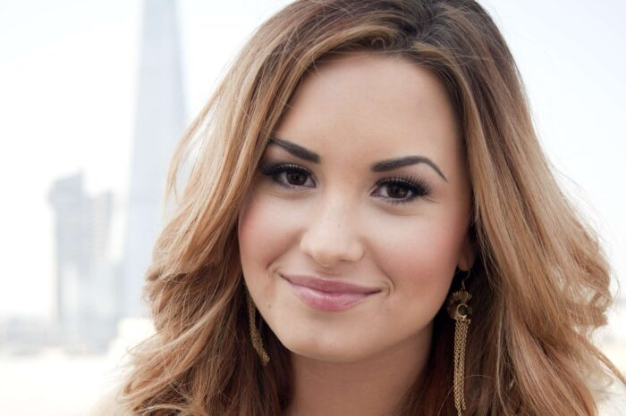 Demi Lovato Reveals That She Endured Brain Damage As A Result Of Drug Overdoses Including 3 Strokes And 1 Heart Attack