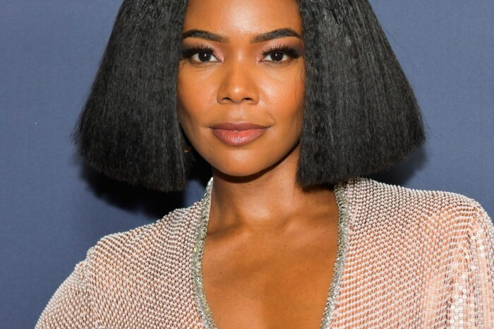 Gabrielle Union Shares New Video Featuring Her 'Shady Baby' And Has Fans In Awe