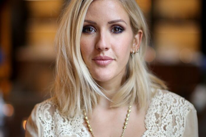 Ellie Goulding And Her Husband Expecting Their First Child - Details!